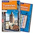 POLYGLOTT on tour Reiseführer Tunesien; Mit g ...