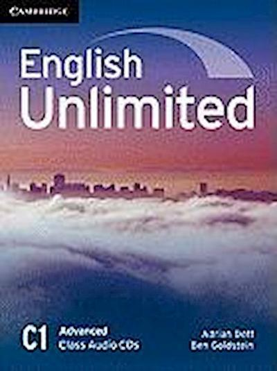 English Unlimited: Advanced