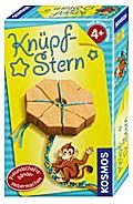 Knüpf-Stern (Kinderspiel)
