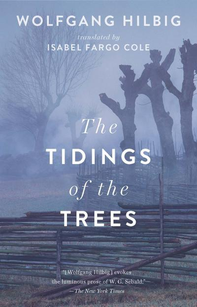 The Tidings of the Trees