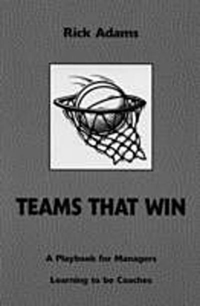 Teams That Win