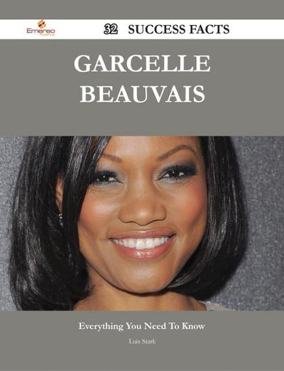 Garcelle Beauvais 32 Success Facts - Everything you need to know about Garcelle Beauvais