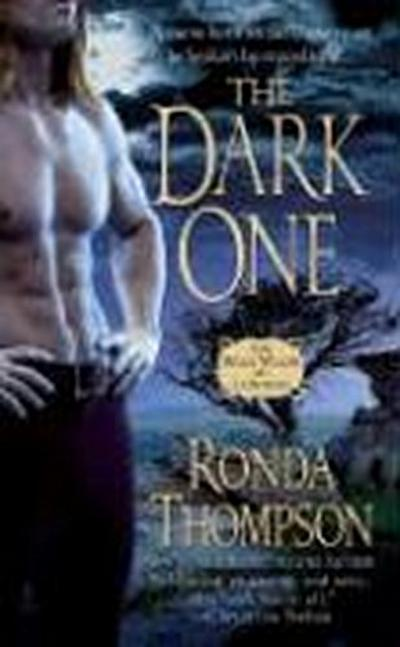 The Dark One (Wild Wulfs of London)