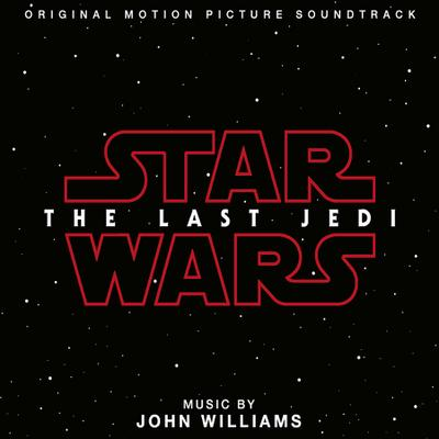 Star Wars: The Last Jedi Ost (Deluxe Edt.)