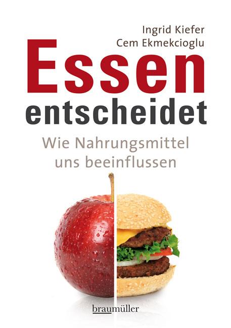 Essen entscheidet Ingrid Kiefer
