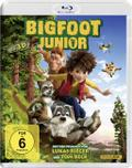 Bigfoot Junior - 3D Blu-ray