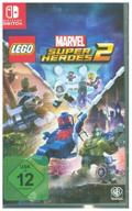 LEGO Marvel, Super Heroes 2, 1 Nintendo Switch-Spiel