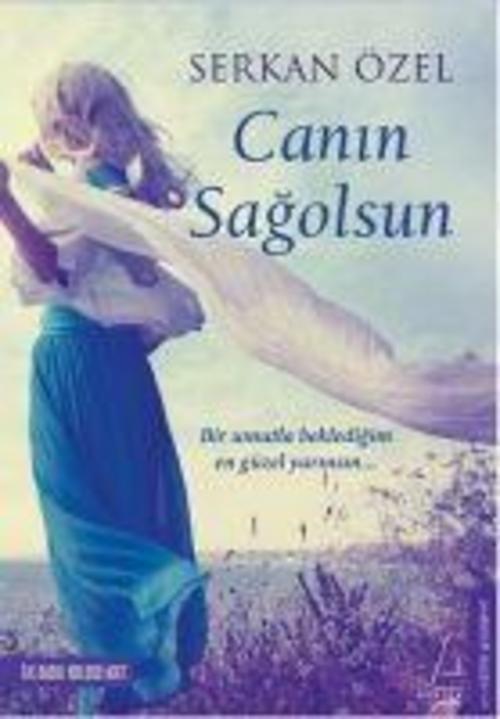 Canin Sagolsun, Serkan Özel