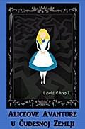 Aliceove Avanture u Cudesnoj Zemlji