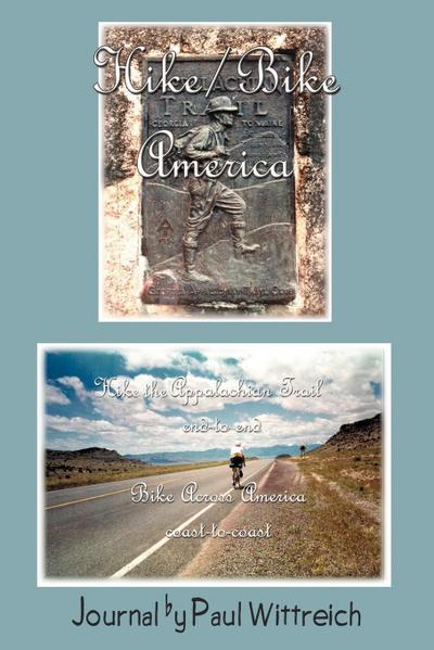 Hike/Bike America