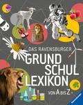 Das Ravensburger Grundschullexikon von A bis  ...