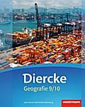 Diercke Geografie 9 / 10. Schülerband. Gymnasien. Berlin und Brandenburg