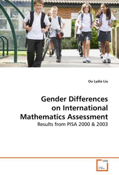 Gender Differences on International MathematicsAssessment