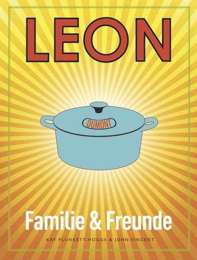 LEON. Familie & Freunde