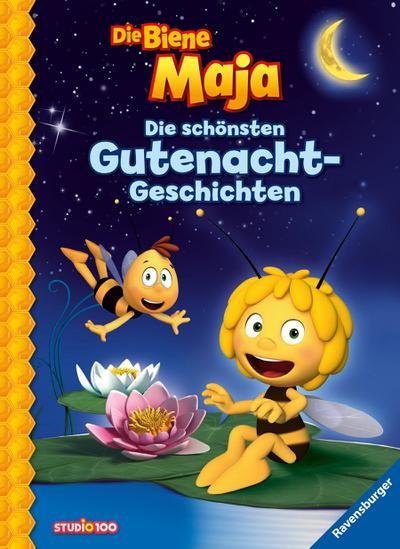 Die Biene Maja: Die schönsten Gutenachtgeschichten