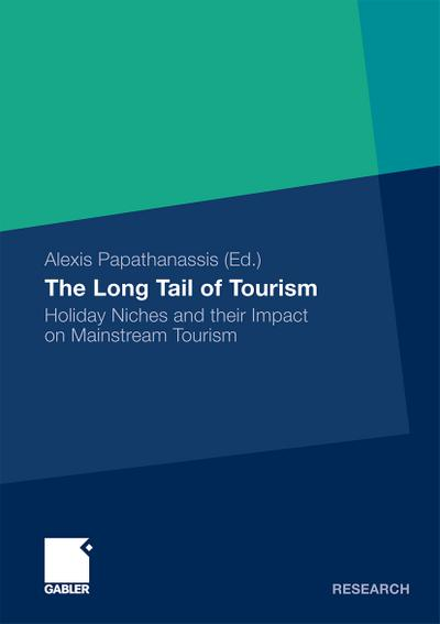 The Long Tail of Tourism