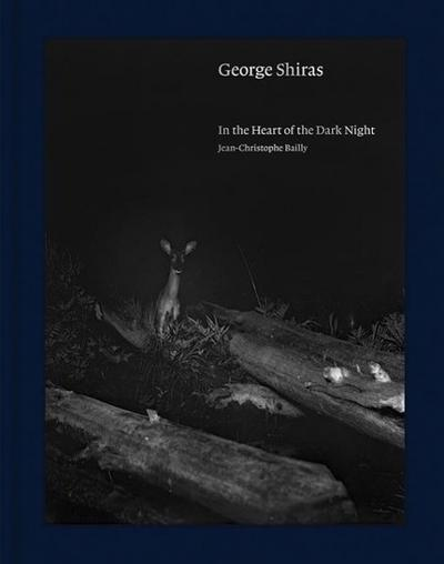George Shiras: In the Heart of the Dark Night