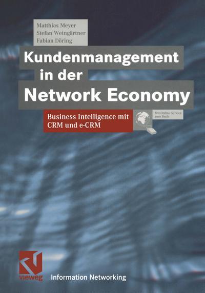 Kundenmanagement in der Network Economy