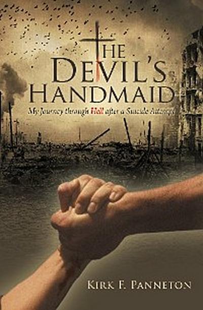 The Devil'S Handmaid