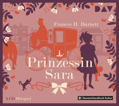 Prinzessin Sara