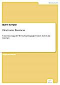 Electronic Business - Björn Kemper