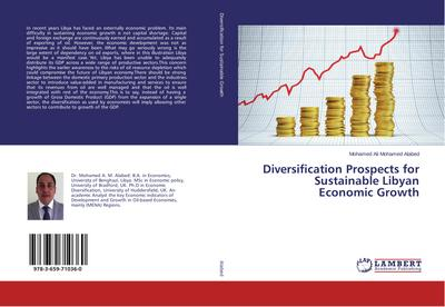 Diversification Prospects for Sustainable Libyan Economic Growth