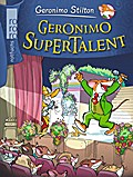 Geronimo Supertalent