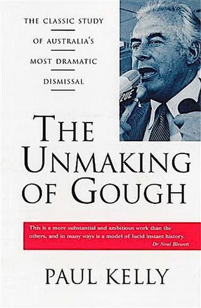 Unmaking of Gough