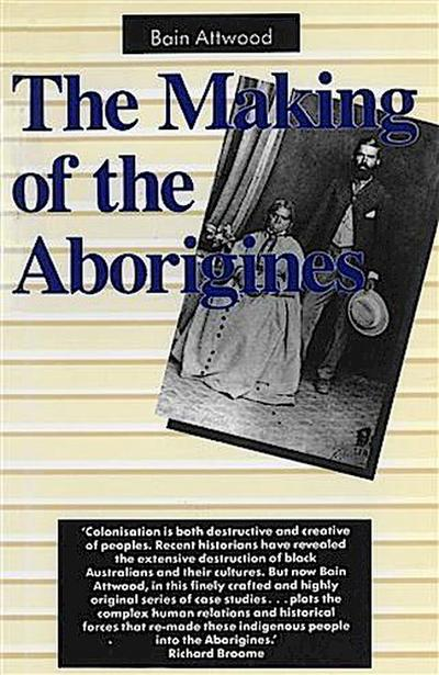 Making of the Aborigines