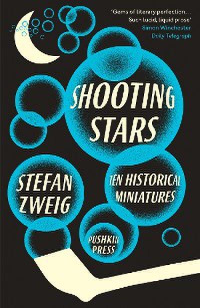 Shooting Stars: Ten Historical Miniatures