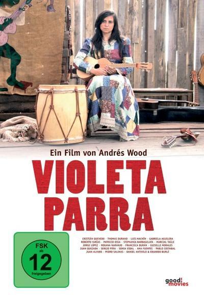 Violeta Parra OmU