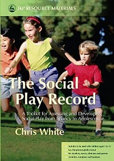 The Social Play Record