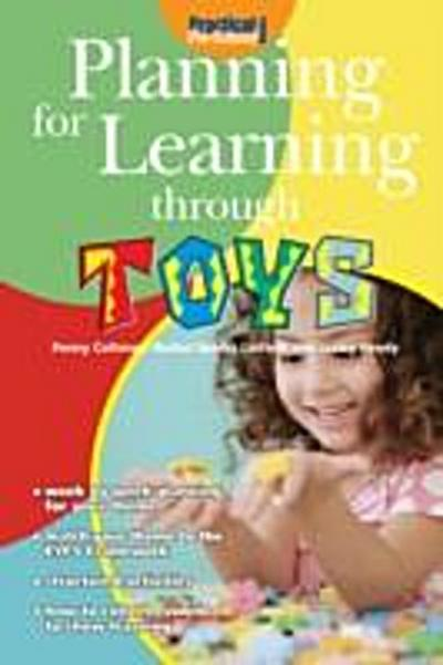 Planning for Learning through Toys