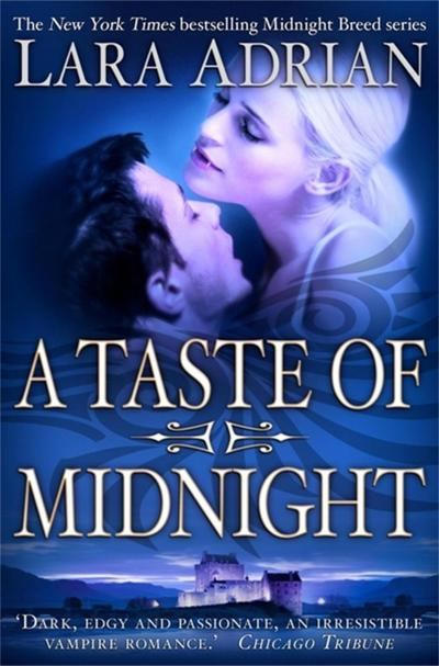A Taste of Midnight