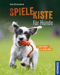Spielekiste für Hunde; 5 Spielzeuge - 50 Spie ...
