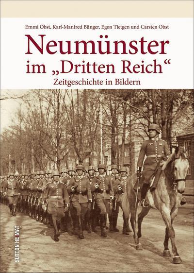 Neumünster im 'Dritten Reich'