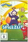 Teletubbies: Spielzeit, 1 DVD