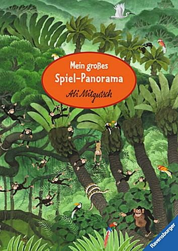 Mein großes Spiel-Panorama Ali Mitgutsch