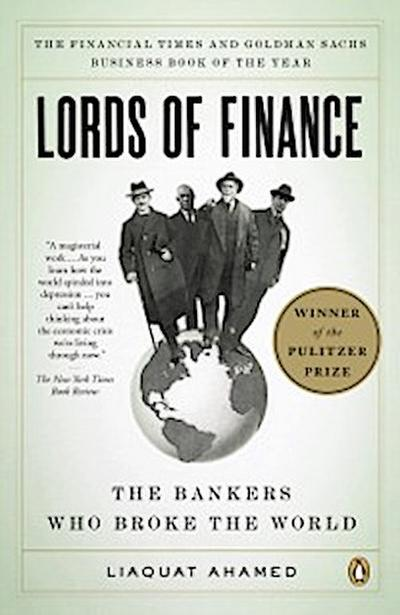 Lords of Finance