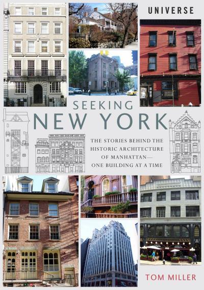 Seeking New York