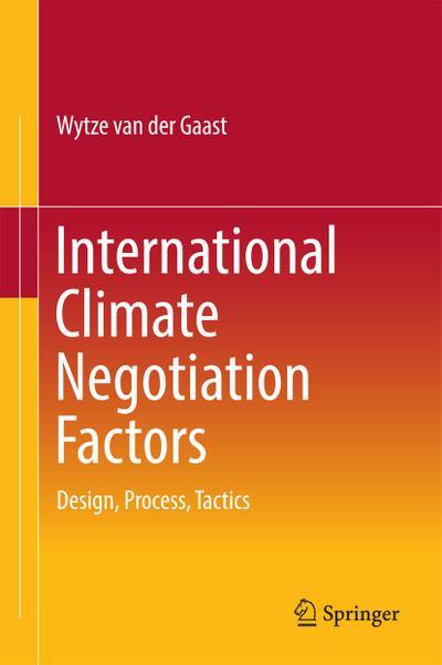 International Climate Negotiation Factors