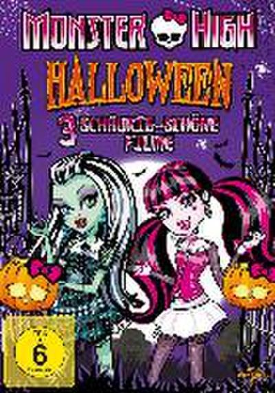 Monster High - Halloween Box
