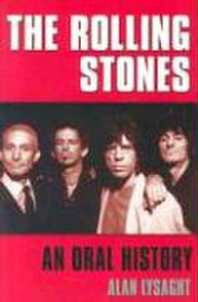 The 'Rolling Stones'