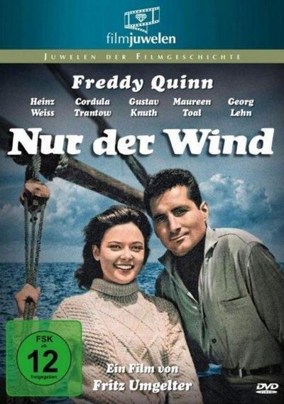 Nur der Wind