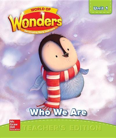 Welcome to World of Wonders