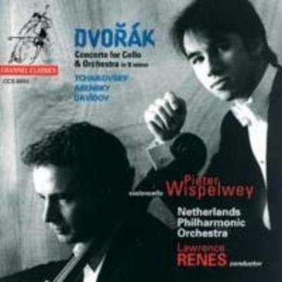 Concerto For Cello And Orchestra In B Minor