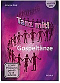 Tanz mit! - Gospeltänze