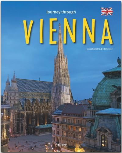 Journey through Vienna - Reise durch Wien