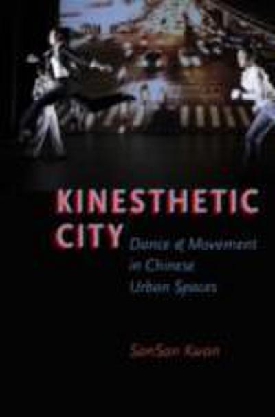 Kinesthetic City
