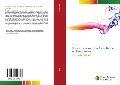 Um estudo sobre a filosofia de William James